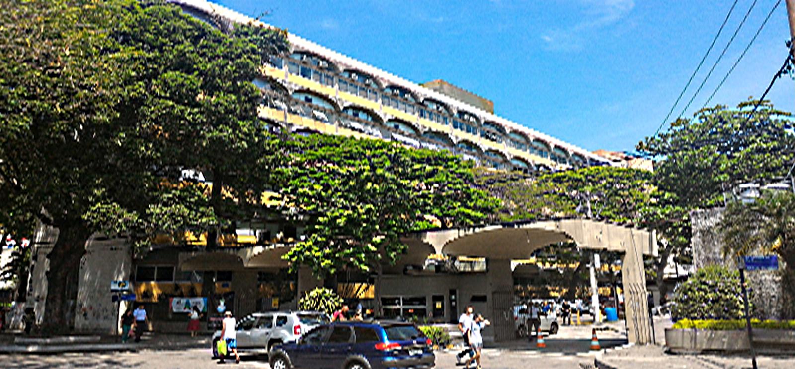 Campus Valonguinho